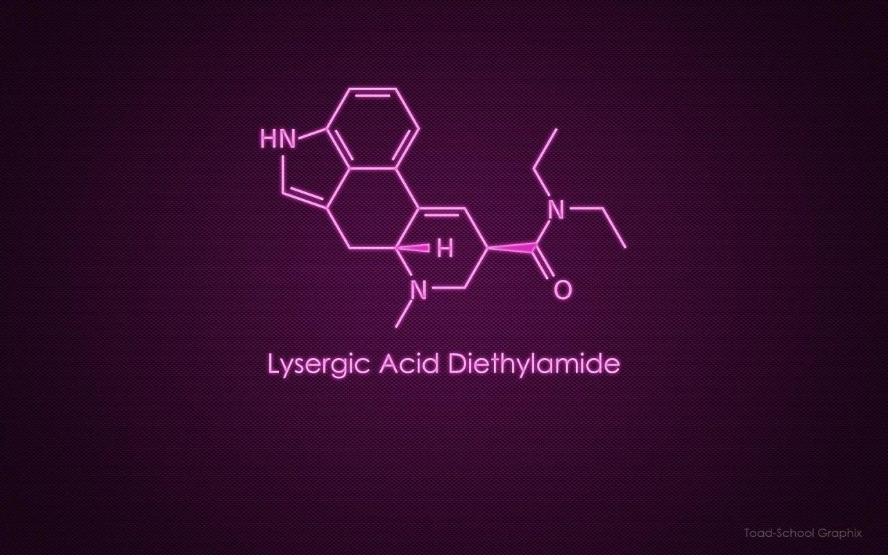 LSD Strain
